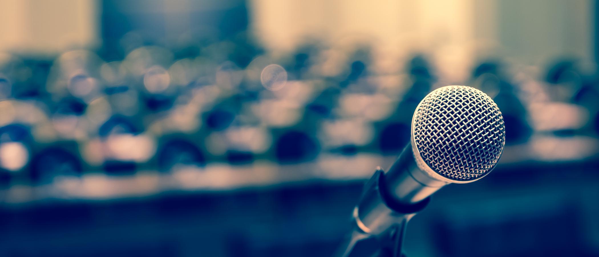 Seminar-Background